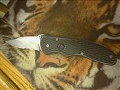 GERBER Pocket Knife FOLDING KNIFE